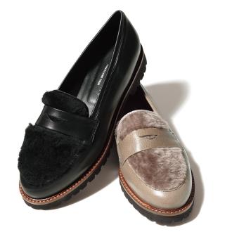 CORSO ROMA,9 / Korusoroma 9木桐Tsukai便鞋(意大利製造)