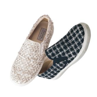 林頓/林頓花呢Tsukai運動鞋