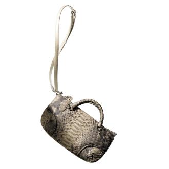 Python 2WAY shoulder bag