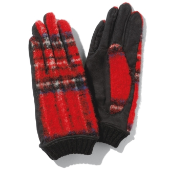 Karyn / Caryn check glove