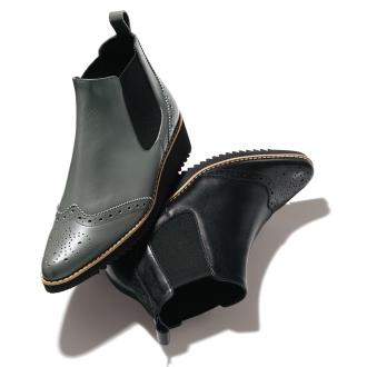 Saidogoa运动鞋鞋底短靴