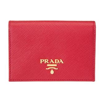 PRADA/プラダ 折財布 1MC945 QWA
