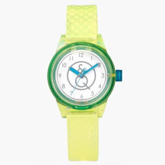 Q&Q SmileSolar/キューアンドキュー スマイルソーラー 腕時計 RP01-006