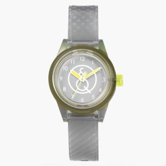 Q&Q SmileSolar/キューアンドキュー スマイルソーラー 腕時計 RP01-009