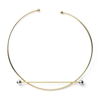 entiere / Antiere SV设计项链项链(意大利制造)