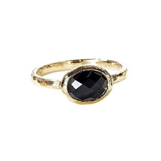 K10 onyx ring