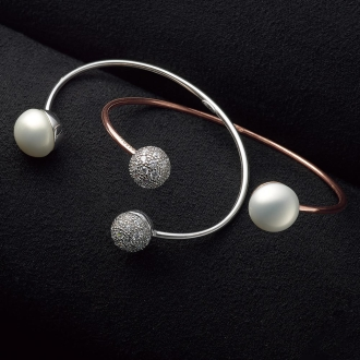 FRABOSO / flavors design Bangle (made in Italy)