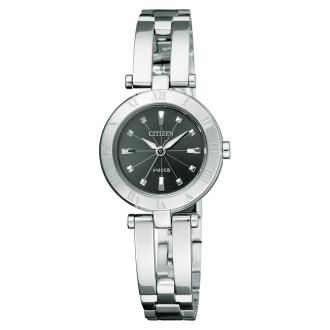 CITIZEN/シチズン WICCA(ウィッカ) ソーラーテック時計 NA15-1571