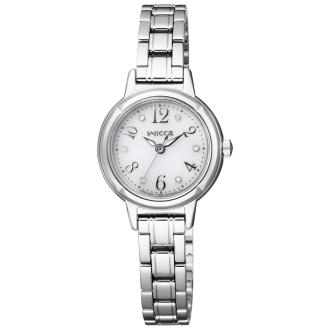 CITIZEN/シチズン WICCA(ウィッカ) ソーラーテック時計 KH9-914-15