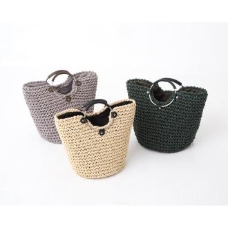 季度/季度金属手柄包