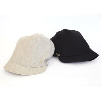 ディノス オンラインショップ私も小さな女優帽[ORIHARA STYLE/ オリハラスタイル]ベージュ