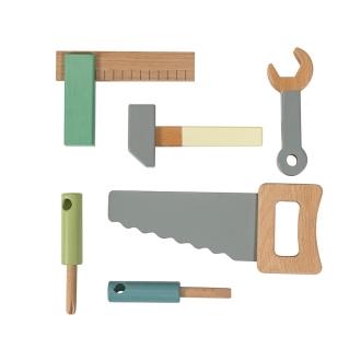 ウッドツール工具セット[sebra/セバ]