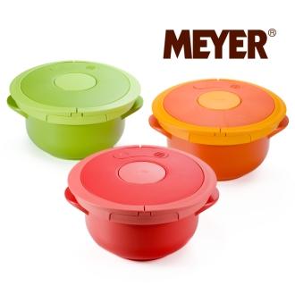 MEYER/マイヤー 電子レンジ圧力鍋2