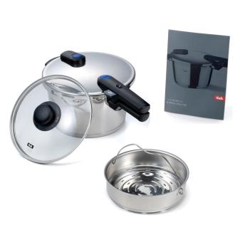 Fissler/フィスラー圧力鍋(4.5Lサイズ)