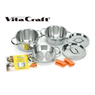 vitacraft/ビタクラフト ミニパン 特別セットシルバー