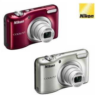 Nikon/ニコン デジタルカメラ COOLPIX A10 (メモリーカード8GBセット)