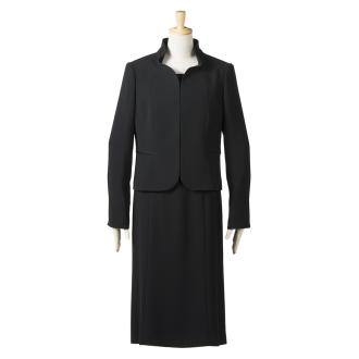 東京ソワール ブラックフォーマル アンサンブル 喪服・礼服・ブラックフォーマルブラック19