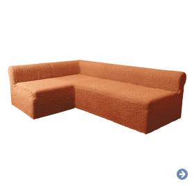 コーナー ソファー カバー