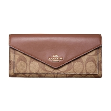 COACH OUTLET/コーチアウトレット 長財布 3034
